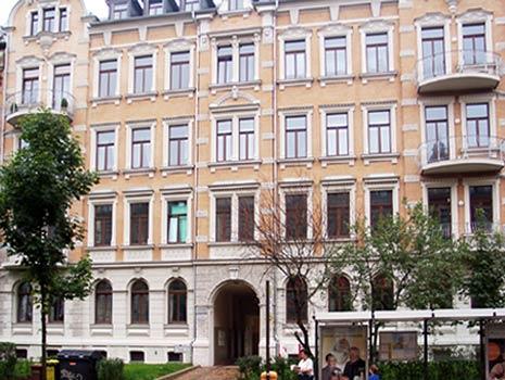 Kanzlei Weststraße 33