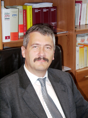 Dr. Matthias Pahn